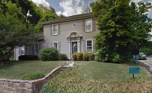 gunnell-house